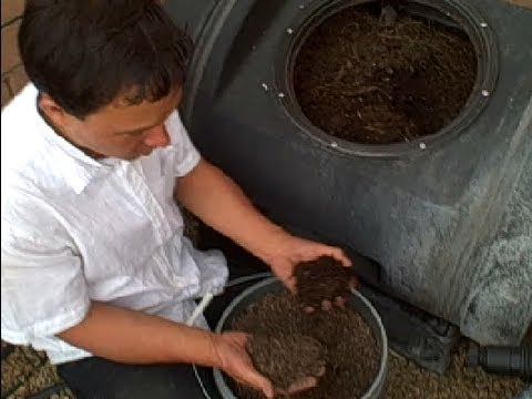Composting at Home - Two Easy Ways To Enrich Your Soil