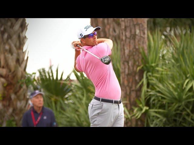 PGA TOUR players on hitting the perfect shot