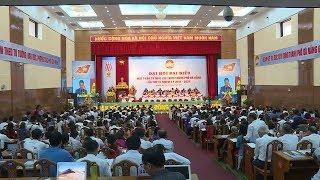 Đồng chí Trần Thanh Mẫn dự Đại hội MTTQ VN TP Đà Nẵng lần thứ XI