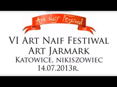 Art Jarmark 2013 Art Naif