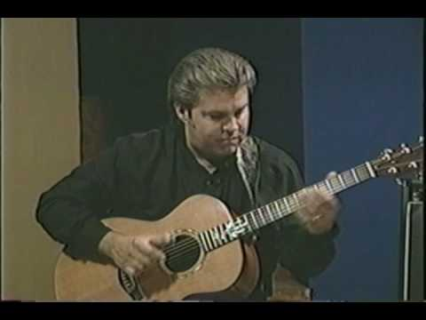 Doyle Dykes Amazing Fingerstyle Vol 1