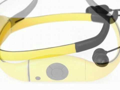 free shipping waterproof MP3 Player,tayogo ebay store