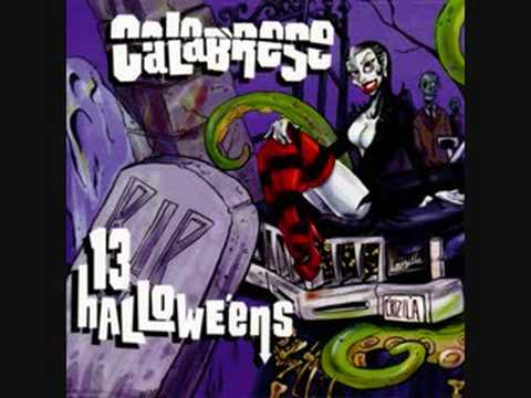 Calabrese - Midnight Spookshow