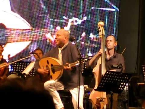 Dhafer Youssef - Khamsa