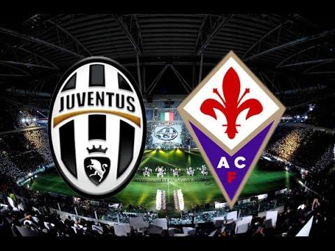 Juventus vs Fiorentina 2-1 All Goals & Highlights HD  24/04/2016 اهداف مباراة فيورنتينا و يوفينتوس