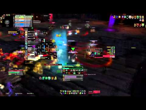 Narwhals and Mana Tea vs Heroic Blackhand