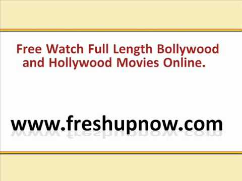 Watch Online Hindi Movies, Watch Online Movies for Free
