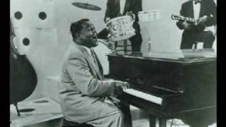 Watch Fats Domino Kansas City video