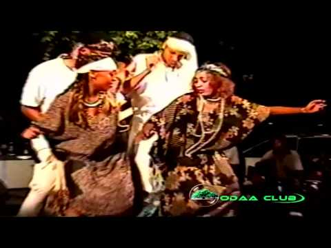 Somali Music - Best Kemer Yusuf - Keenee Gar Daran !!! ...very Hot !!! video