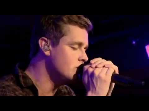 Keane - Live At The Los 40 Café, Madrid, Spain, 17th May 2012 video