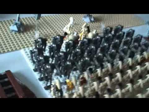 My Lego Star Wars Droid Army (Old)