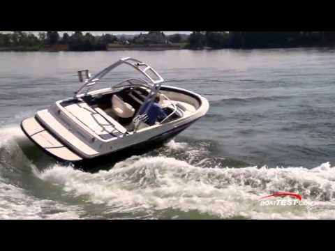 Bayliner 185 Bowrider Test 2015- By BoatTest.com