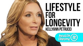 Anti-Aging Expert Explains How to Improve Your Diet and Lifestyle | Kellyann Petrucci