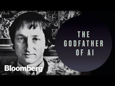 This Canadian Genius Created Modern AI