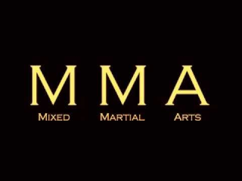 MMA Motivational Music