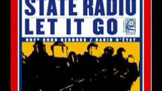 Watch State Radio Blood Escaping Man video