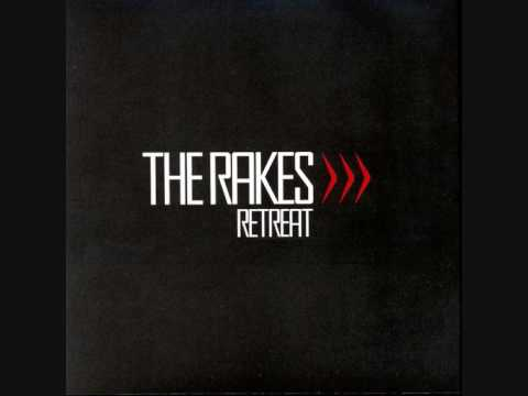 The Rakes: Repeat (Phones Retreat Remix)