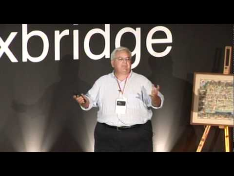TEDxOxbridge - Marc Ventresca - Don