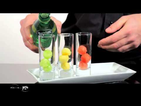 Sublimation Experience - Recetas de Cócteles sin Alcohol Nestlé