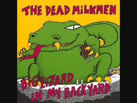 Dead Milkmen - V F W