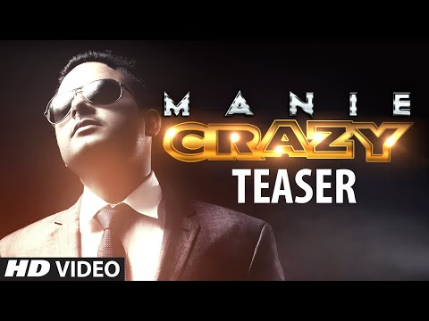 Crazy Song Promo | Manie | New Punjabi Song video