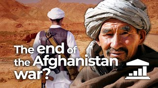 Afghanistan, TRUMP and the TALIBAN: The END OF the LONGEST WAR? - VisualPolitik EN