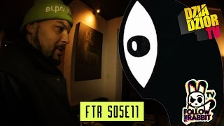 Follow The Rabbit TV – S05E11 – Szpagarty