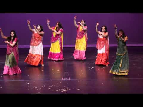 Lathe De Chadder Dance - FMGCS Talent Show 2010