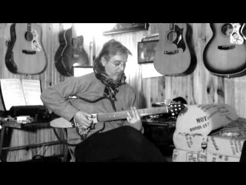 Marcel Dadi - Song for Steve and Anne-Marie