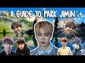 Lagu An Introduction to BTS: Jimin Version
