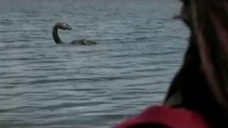 Phóng Sự Quốc Tế: Quái vật hồ loch Ness