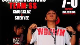 Panghawakan Mo Lang by Smugglaz (Instrumental)