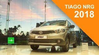 Tata Tiago NRG 2018