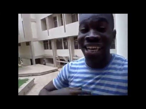 Knust Land Economy 2012 Last Paper video