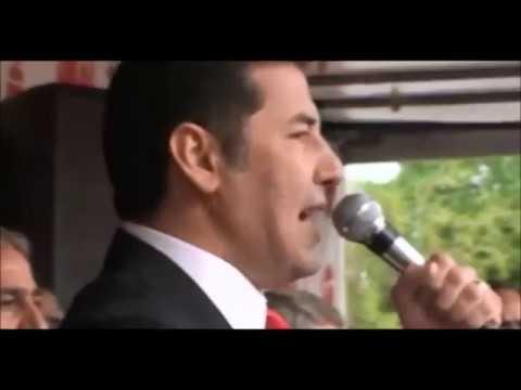Dr. Sinan OĞAN'ın MHP Iğdır Mitingindeki Tarihi Konuşması