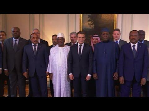 G5 Sahel : le don de 100 millions de dollars de Riyad