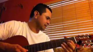 Watch Josh Blakesley Sing Hosanna video