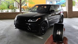 What It's Like To Own A Range Rover Sport!