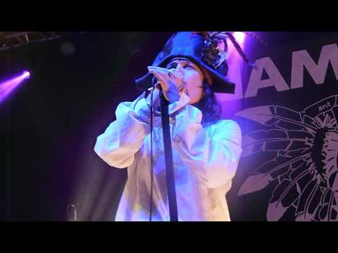 Adam Ant - Lady