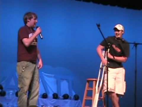 FMU ADPi Idol - Lugoff Mud Diggers Video