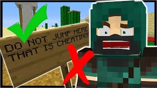 Was This Minecraft Map Really GOOD or Really BAD!?