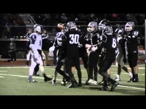 York holds off Clover for rivalry win