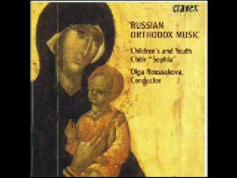 Russian Orthodox Music
