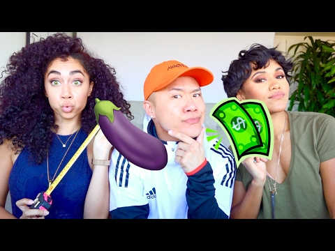 10 Things GUYS Are Insecure About That Girls Like w/ ShanBoody & Shameless Maya