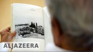 Video: Jerusalem is Palestinian (Palestine)  longer than London is English - Salman Abu Sitta (Al-Jazeera)