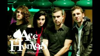 Ace Hunters - Just Piss Off