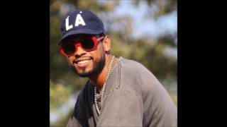 Miguel Come Through And Chill Prod By Salaam Remi