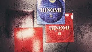 [TT] Neottec Hinomi S & M - Der schwedische Preiskracher