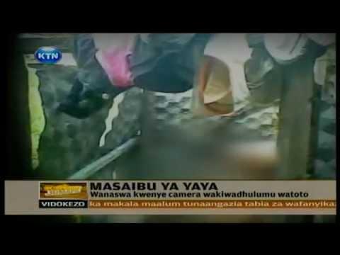 Maouvu Ya Mayaya: Sehemu Ya 2 video