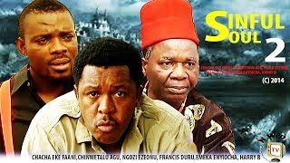 Sinful Soul Nigerian Movie [Part 2]